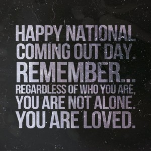 happy national coming out day