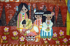 mural-of-children