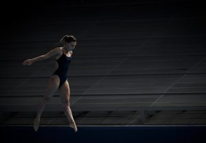 DALLAPE' Francesca ITA Diving - Women's  3m springboard semifinal Day 08 31/07/2015 XVI FINA World Championships Aquatics Swimming Kazan Tatarstan RUS July 24 - Aug. 9 2015  Photo Giorgio Perottino/Deepbluemedia/Insidefoto